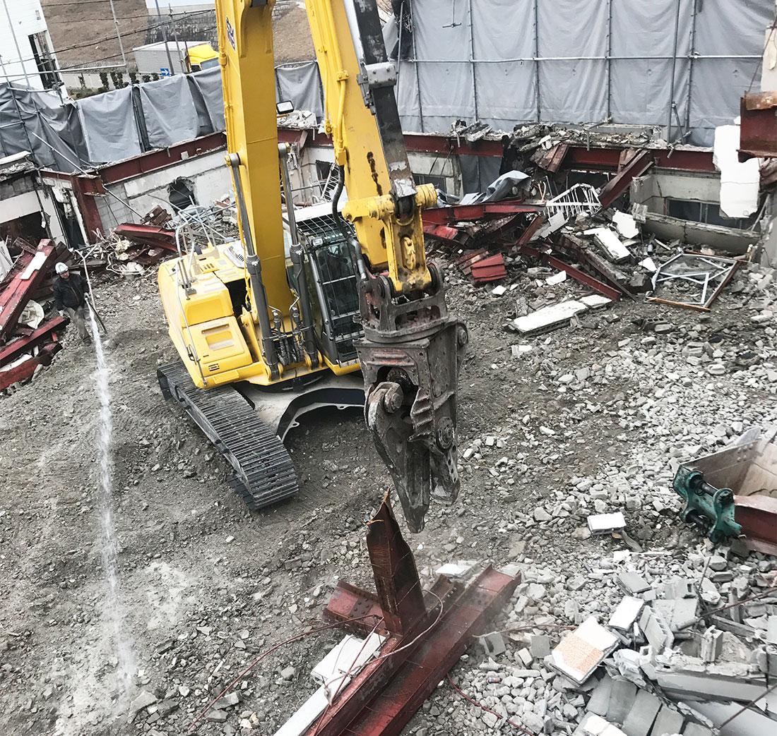 有限会社ミノル建設5